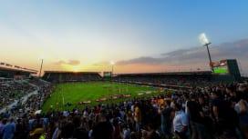 年内予定していたワールドセブンズシリーズの開幕2ラウンド、ドバイ&ケープタウン大会は中止