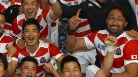 ラグビー界レジェンドの大野均、日本代表で一緒だった山田章仁と語った軌跡。