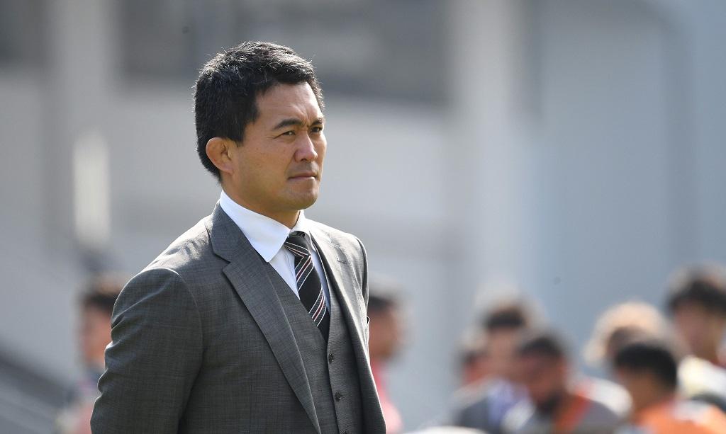 サンウルブズを指揮した大久保直弥氏、ヤマハ発動機のヘッドコーチに就任