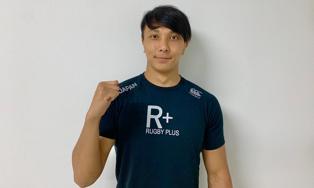 松井千士が東京五輪への思いを激白 15人制代表復帰と2023W杯への熱い気持ちも