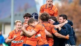 オランダが欧州トロフィー初優勝 同地域セカンドグループへの昇格かけ入替戦へ