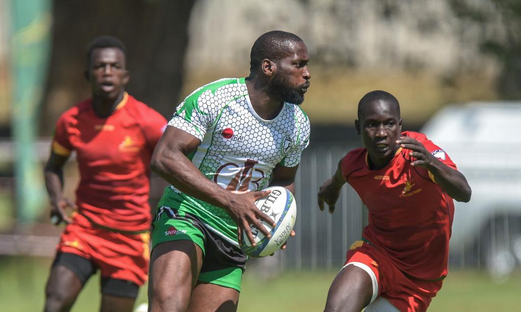ラグビー発展途上国のナイジェリア、オンラインでスポーツ科学の専門家に学ぶ。