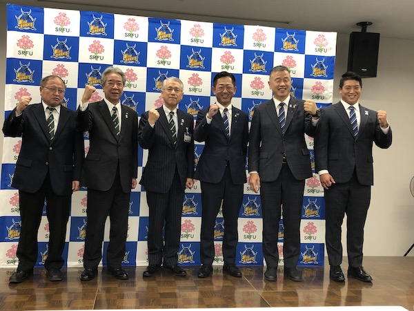 約35億。パナが熊谷ラグビー場隣接に新施設建設。来年8月完成へ