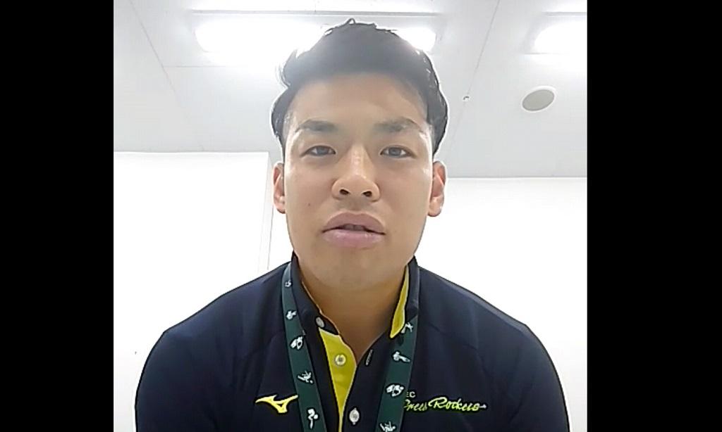 一般入試→トップリーガー。NEC吉廣広征が高校生へ「絞る」勉強法勧める。