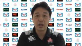 男子7人制日本代表候補が4か月ぶりに合宿 東京五輪へ向け岩渕HCはレメキ招集に前向き