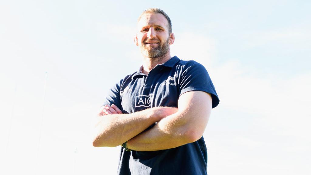 トヨタ所属の前NZ代表主将リードが母国リーグ参戦へ カウンティーズ・マヌカウに加入決定