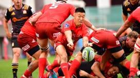 齋藤直人「日本代表になりたい気持ちはすごく強い」 スーパーラグビーでの悔しさも成長の糧に