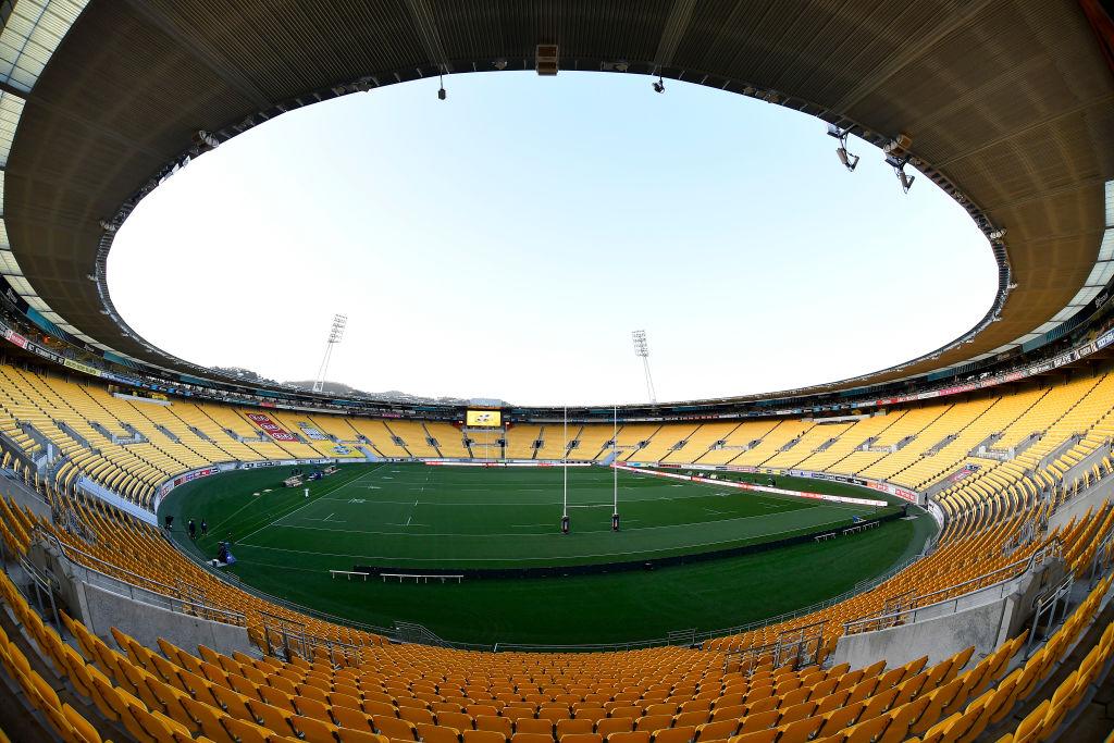 NZの「北×南」対決は無観客で開催へ 会場はウェリントンに変更