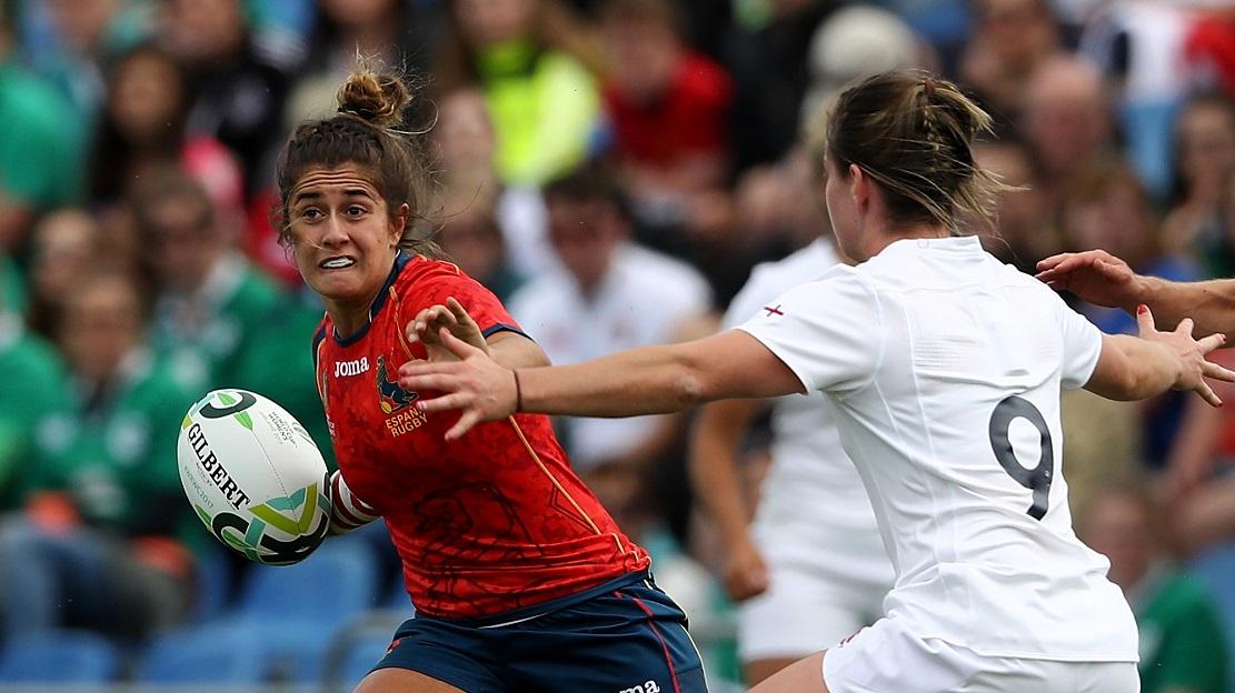 ラグビーワールドカップ2021(女子) 欧州予選の日程決定