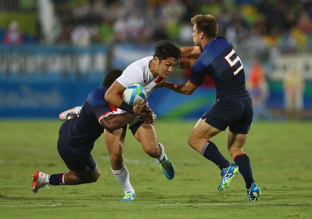 後藤輝也、トロケ マイケル、吉澤太一が東京オリンピック代表候補から離脱