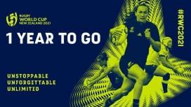 女子のラグビーワールドカップ2021まであと1年 開幕戦会場は聖地イーデンパークに..