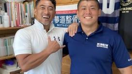 電信柱でスクラム練習。関西Cリーグからトップリーガー目指す溝川雅之の逆境力。