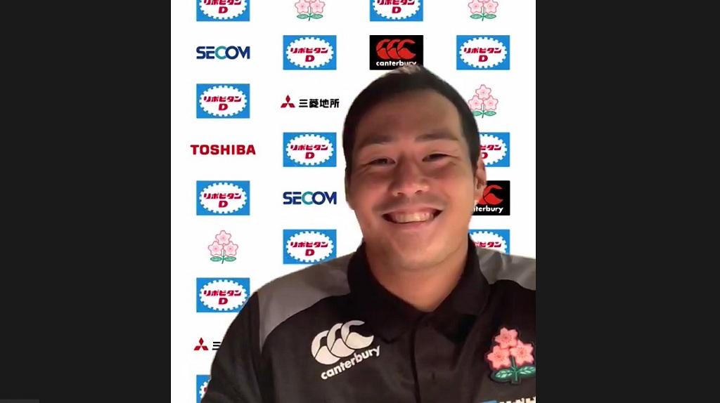 東京オリンピックへ。男子7人制日本代表の彦坂匡克が語る「準備」の重要性。