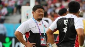 「ラグビー思い切りしておいで」。スクラムドクター、長谷川慎さんの思い。