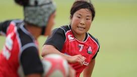 2大会連続の五輪を目指す大黒田裕芽 名古屋に拠点を移し新たな環境で成長中