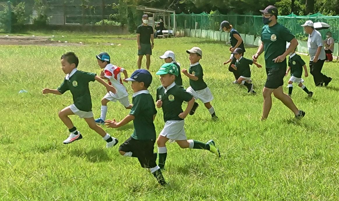 杉並少年ラグビースクールが11月1日(日)に「杉並こどもラグビー体験教室」開催