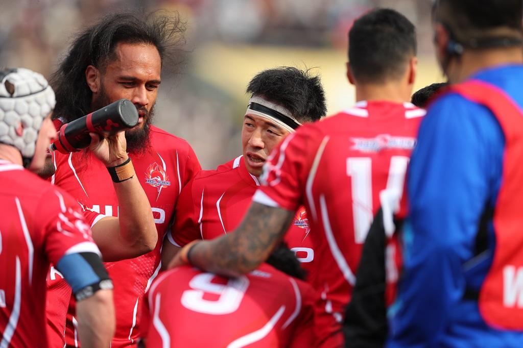 ラグビー選手は勉強に向いている。日本代表経験者・村田毅の仮説。