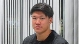 高校日本代表落選を糧に…。早大ルーキーの村田陣悟が「ノート」で成長中。