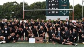 天理大、苦難乗り越え関西リーグ5連覇達成。同志社大、京産大と大学選手権出場へ。