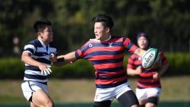 【関西大学ラグビーAリーグ】 天理大、関学大、同大、京産大が連勝でトップ4入り