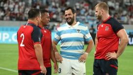 アルゼンチン代表PRフィガロが現役引退 昨年のW杯で頭負傷し復帰できず