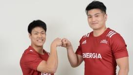 トップチャレンジリーグに再昇格した中国電力レッドレグリオンズのキーマン