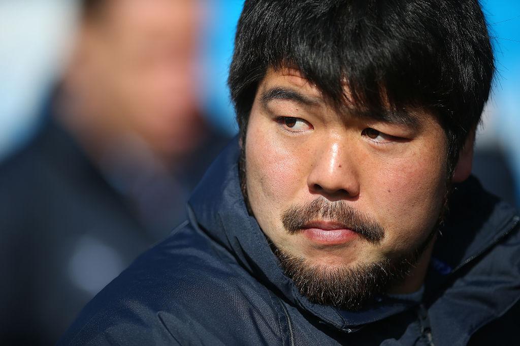 元日本代表の畠山は来年も北米MLRに参戦 フリージャックス「空飛ぶ横綱が戻ってくる!」