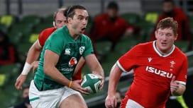 オータム・ネーションズカップ開幕 アイルランドが地元でウェールズに快勝