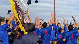逃げなかった南山。強かった北陽台。長崎県決勝の栄冠に輝いたのは青色ジャージー