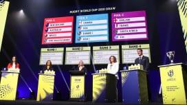 2021ラグビーW杯(女子)の組分け決定 アジア代表は北米の2強&欧州予選1位と同組