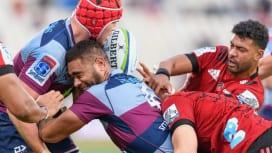 来季スーパーラグビーは楽しみ2倍 NZと豪州のチーム対戦するトランス-タスマン大会も開催