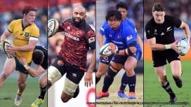 W杯の熱狂再び! 日本代表、世界的スターがトップリーグに集結 J SPORTS全試合放送