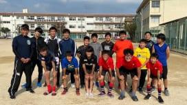 奈良県北部に中学生クラブが誕生!「奈良北ジュニアラグビークラブ」