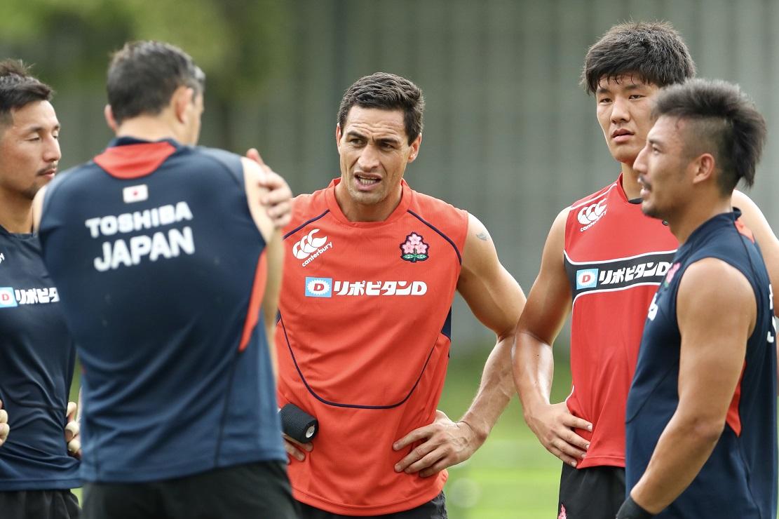 女子セブンズ日本代表の新ヘッドコーチにハレ・マキリ氏。