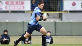 五郎丸歩、1月開幕のトップリーグ2021を最後に現役引退。