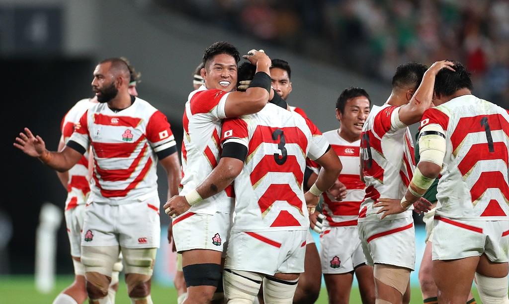 2023W杯、日本はイングランド、アルゼンチンと同組! ジョセフHC「興奮している」