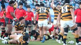慶應がまたもロスタイムに逆転勝ち!帝京倒し、対抗戦3位で選手権へ