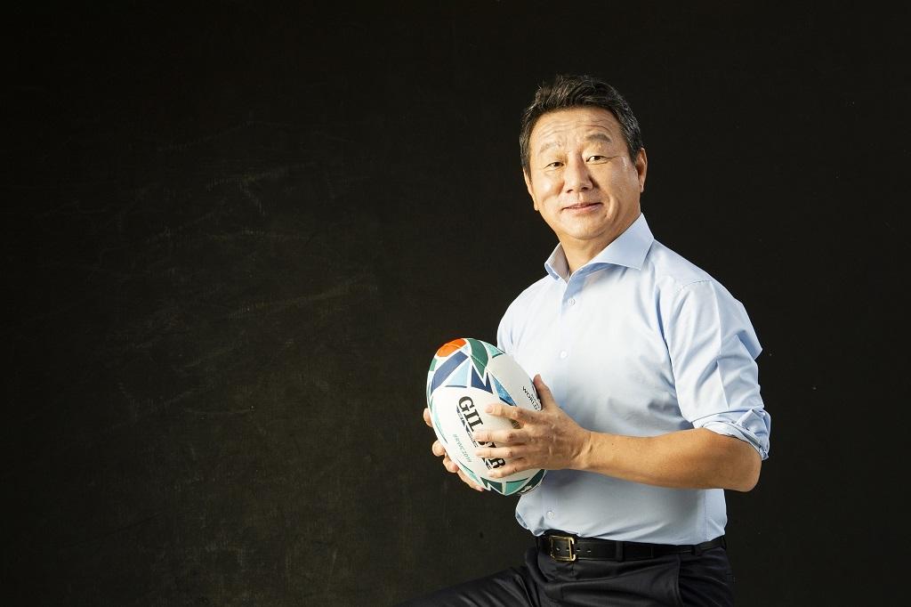 「ラグビーを楽しみ愛されるスポーツに。韓国ラグビー界を変える」 在日3世、崔潤会長が誕生
