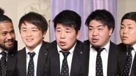 天理大学特集! 2年前の決勝で「敗戦を新しい力に」(後編)