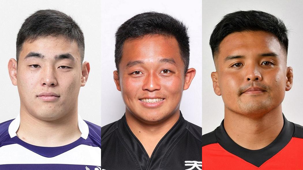 NTTドコモに天理大主将の松岡大和など、ハングリーな7選手新加入