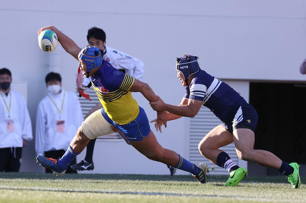頼られる選手になりたい」。京都成章・本橋拓馬、花園準優勝で決意新た ...