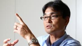 天理大学特集! 10年前からぶれない小松節夫監督の指導スタイル(1)