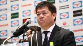 ラグビー日本代表の2023W杯日程・会場決まる。藤井TDの声(1)「2019と同じような並び。やりやすい」。淡々とチーム構築へ