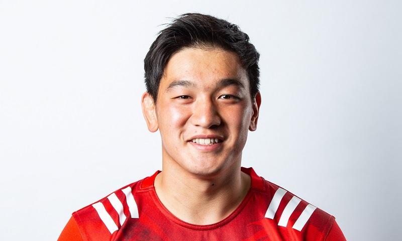 ワールドカップ戦士の具智元に共感。20歳の李承信、神戸製鋼で憧れの存在を目指す。