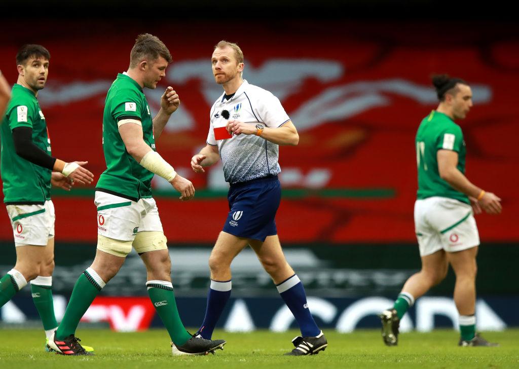 アイルランドも黒星発進 14人で奮闘するもウェールズに逆転負け