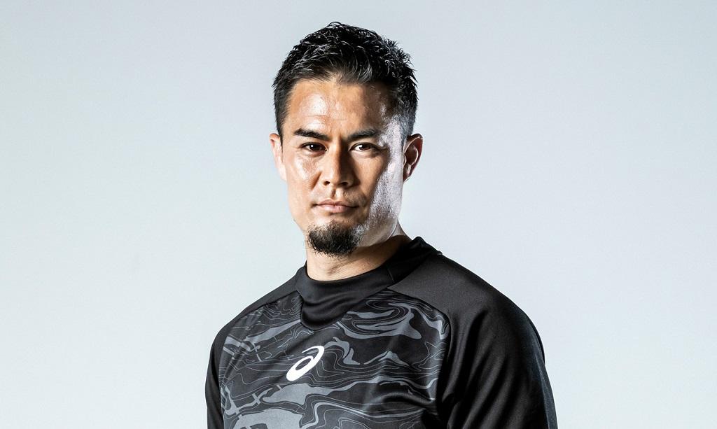 田村優がアシックスジャパンとアドバイザリースタッフ契約に合意
