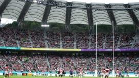 6月12日に静岡・エコパスタジアムで日本代表の強化試合開催