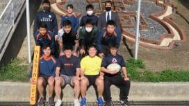 【ラグリパWest】ライナーズの力で上昇を。 東大阪市立日新高校