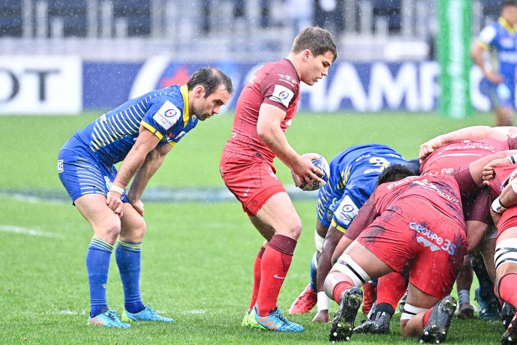 欧州チャンピオンズカップ4強にフランス勢3チーム。トップ14含め国内ラグビーは一気に加速