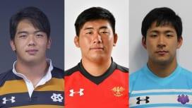 Honda HEATに元ジュニア・ジャパンの大山祥平ら3選手が新加入